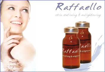Изображение Коктейль по уходу за кожей Рафаэлло - подходит для сухой кожи