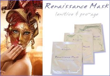 Изображение Маска Renaissance для омоложения кожи лица