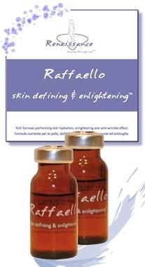 Баннер продукта: Коктейль по уходу за кожей Рафаэлло - подходит для сухой кожи