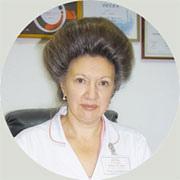 Фадеева Карина Сергеевна