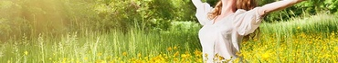 Как наш организм встречает весну