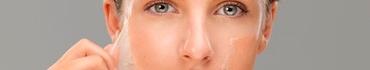 Услуги косметологии - Химический пилинг