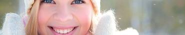 Наша кожа и воздействие низких температур