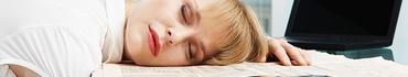 Топ-5 способов выглядеть свежей и отдохнувшей