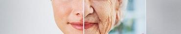 Старение кожи: причины и факторы влияющие на ускорение процесса