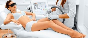 Эффективный уход за кожей и телом. Аппаратная косметология
