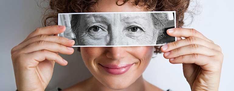 Изображение Anti-age терапия или борьба со старением - часть 1