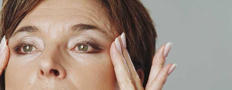 Изображение Anti-age терапия или борьба со старением - часть 2