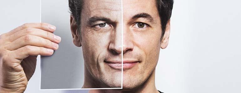 Изображение Косметологические предпочтения мужчин – часть 1