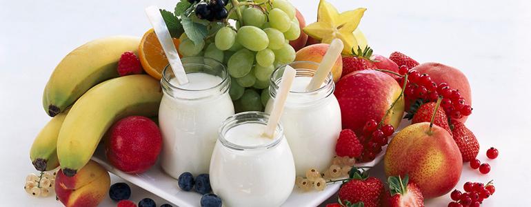 Изображение Питание для чистой и здоровой кожи