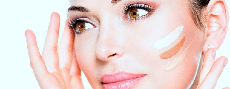 Изображение Советы косметологов по выбору тонального крема