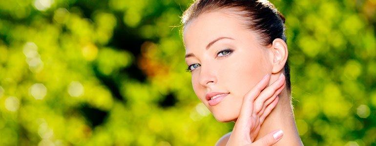 Изображение Красота кожи лица — как сохранить