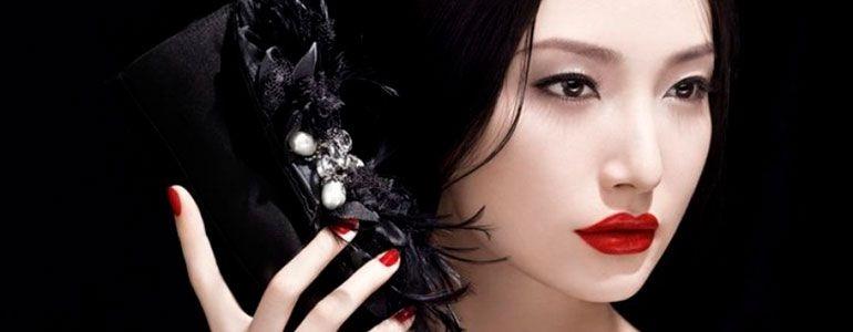 Изображение Секреты красоты женщин со всего мира