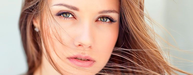 Изображение Лечение выпадения волос