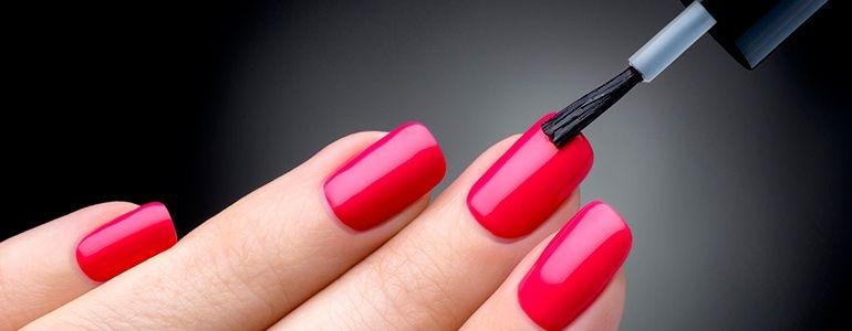 Изображение Привычки, которые портят ногти