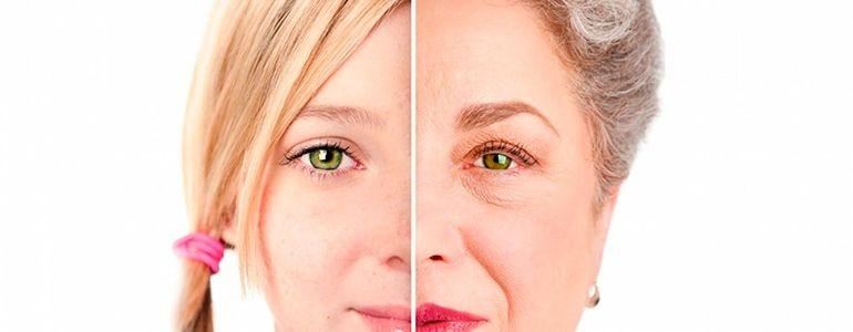 Изображение Здоровье и долголетие женщин – биологический возраст