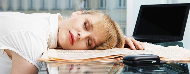 Изображение Топ-5 способов выглядеть свежей и отдохнувшей