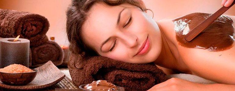 Изображение Шоколадное обёртывание в домашних условиях