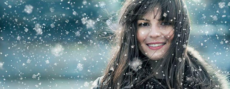 Изображение Как помочь волосам пережить суровые холода