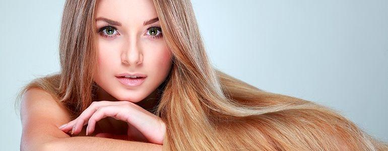 Изображение Как сделать волосы мягкими
