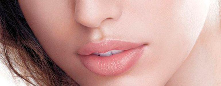 Изображение Красота и здоровье. Как сделать красивые, пухлые, манящие губы?