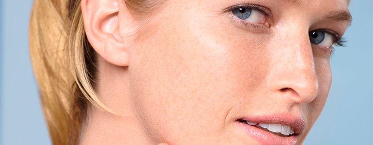 Изображение Антивозрастной уход за кожей лица в домашних условиях