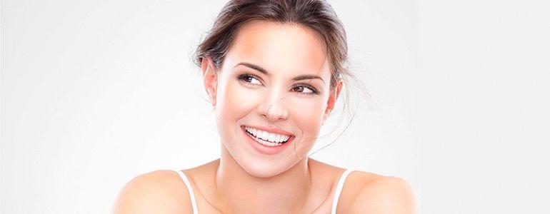 Изображение Ослепительная улыбка – признак красоты и здоровья