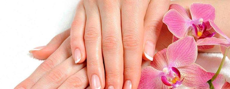 Изображение Уход за кожей рук