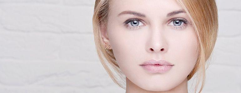 Изображение Уход за сухой кожей лица