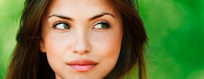 Изображение Как ухаживать за сухой кожей лица?