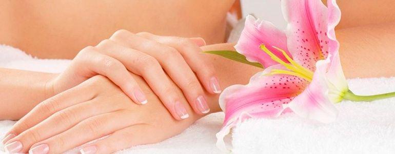Изображение Уход за кожей рук в домашних условиях