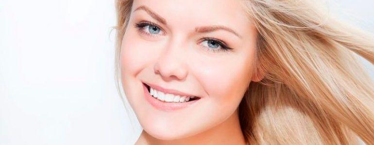 Изображение Природные отбеливающие средства для кожи лица