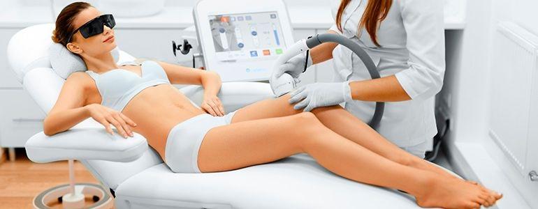Изображение Эффективный уход за кожей и телом. Аппаратная косметология