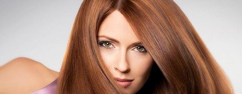 Изображение Как сделать волосы красивыми, блестящими и сильными