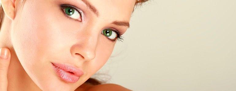 Изображение Ультразвуковая чистка лица – современная услуга косметолога